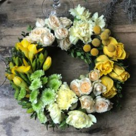 , Flowers – Old