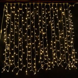 6mt Fairy Light Curtain