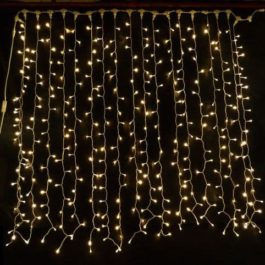 6mt Fairy Light Curtain