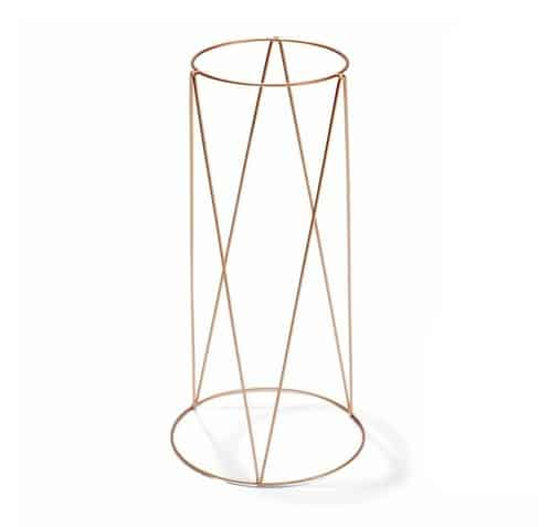 Gold Plant Stands