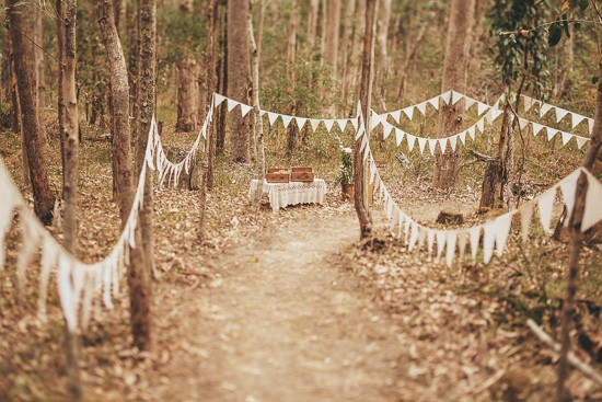 tableboho Unique Wedding Ideas