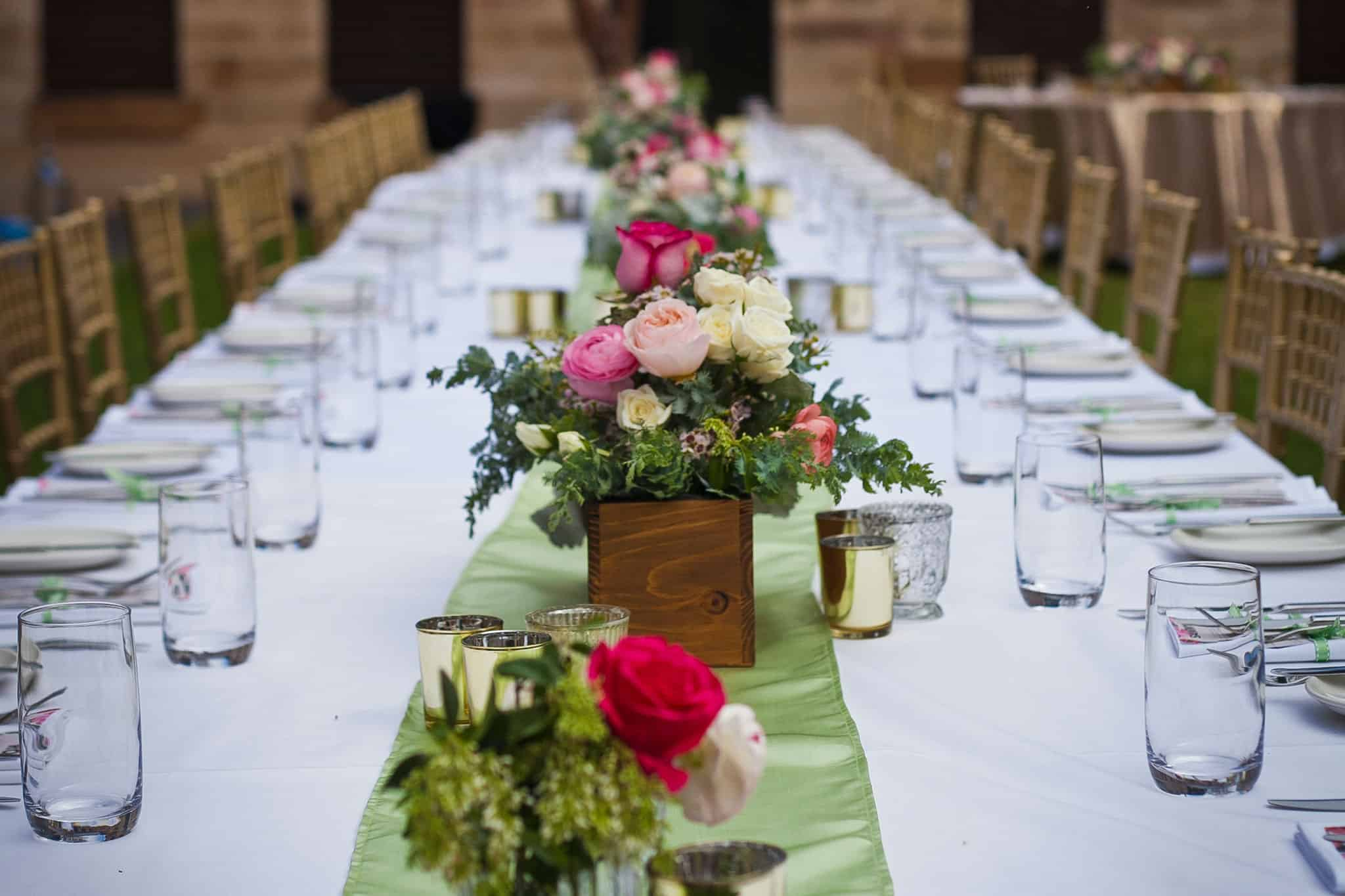 Wedding Planner Sydney: TUMBLEWEED EVENTS