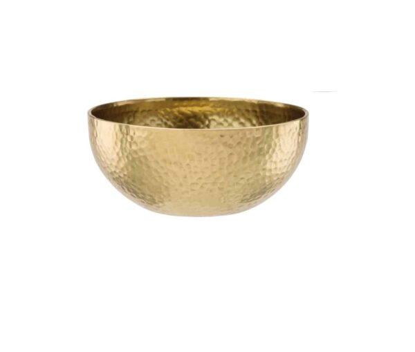 Gold Mini Bowls