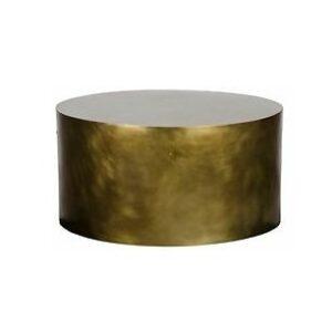 Brass Coffee Table