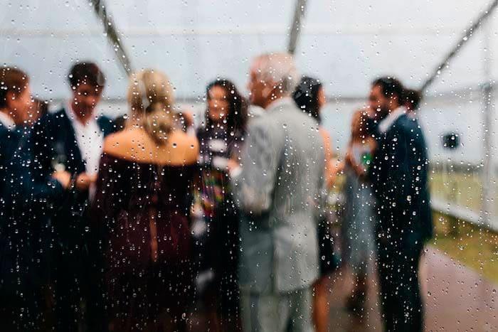 Rainy Event